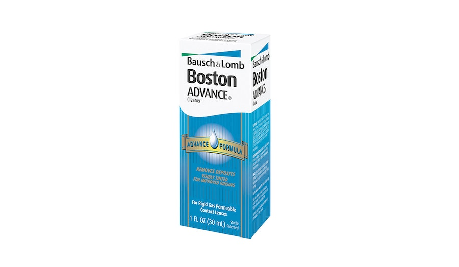 Boston Boston Advance Cleaner