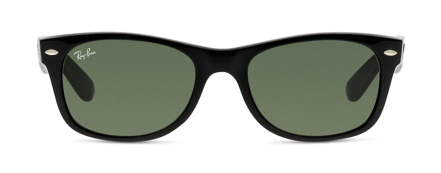 Ray-Ban NEW WAYFARER 901 GREEN/SVART