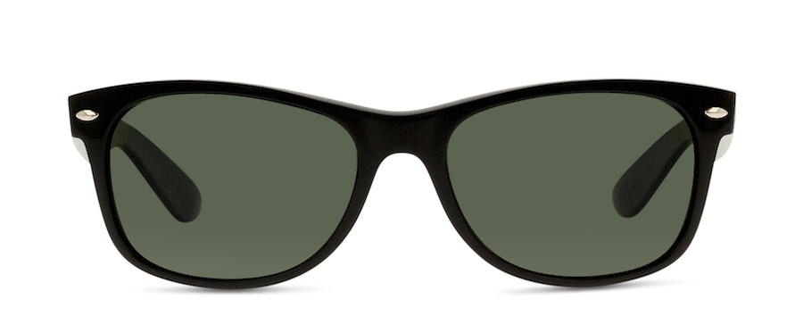 Ray-Ban NEW WAYFARER 0RB2132 901/58 SVART