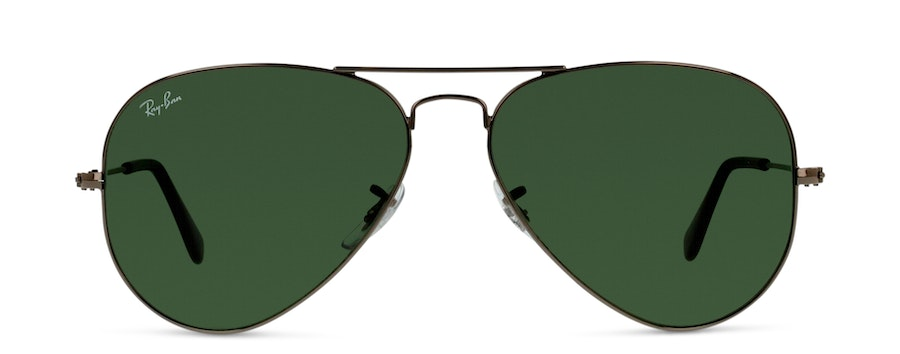 Ray-Ban AVIATOR W0879 GREY/GRÅ