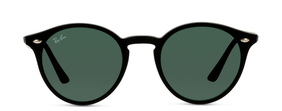 Ray-Ban 0RB2180 601/71 GREEN/SVART