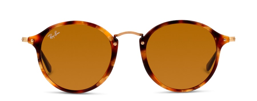 Ray-Ban ROUND/CLASSIC 1160 BROWN/Brun