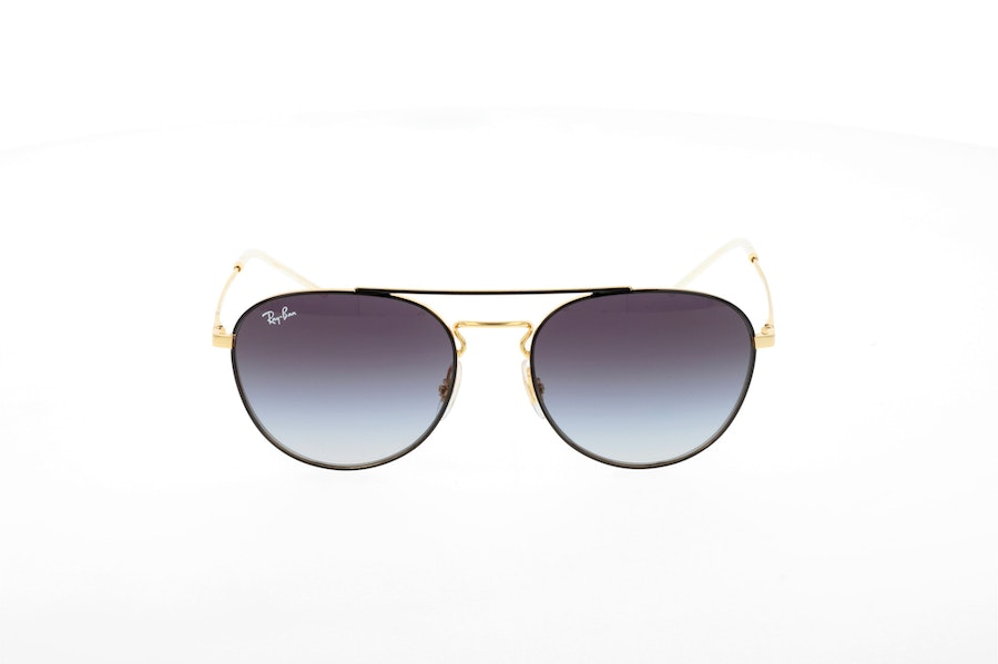 Ray-Ban 0RB3589 90548G Guld