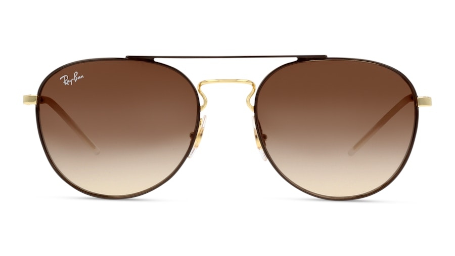Ray-Ban 0RB3589 905513 Guld