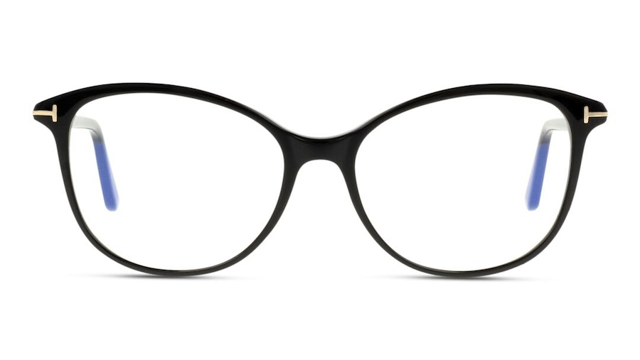 Tom Ford TF5576-B 1 Svart