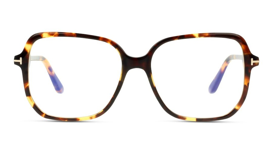 Tom Ford TF5578-B 52 Brun