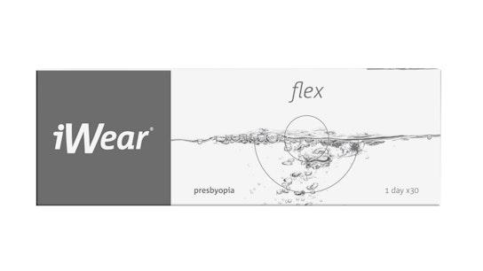 iWear Flex Presbyopi