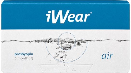iWear air presbyopia