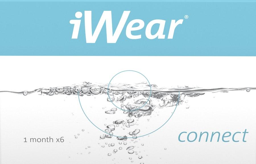 iWear Connect