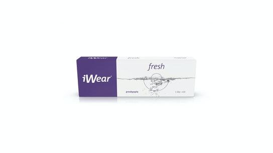 iWear fresh presbyopia
