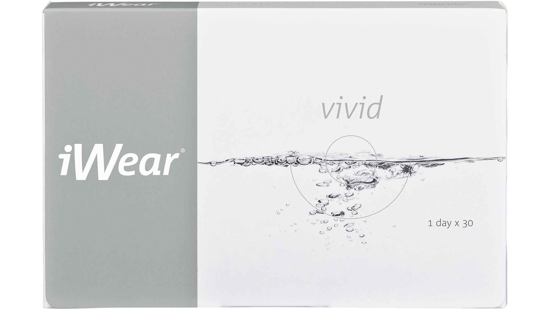 Front iWear vivid