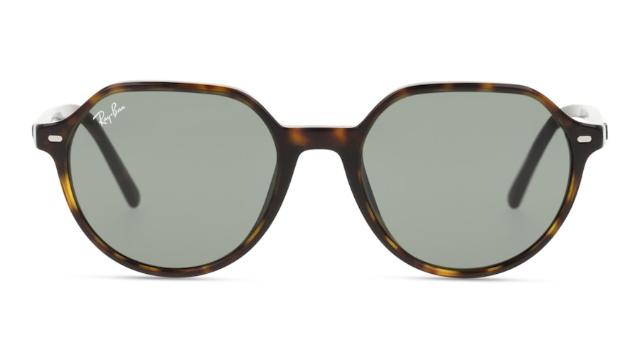 Ray-Ban 0RB2195 902/31 Brun