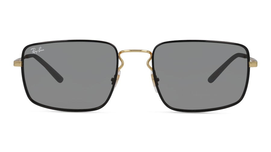 Ray-Ban 0RB3669 905487 Guld