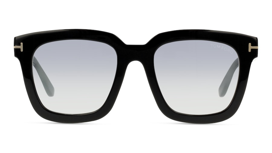 Tom Ford TF0690 01C SVART