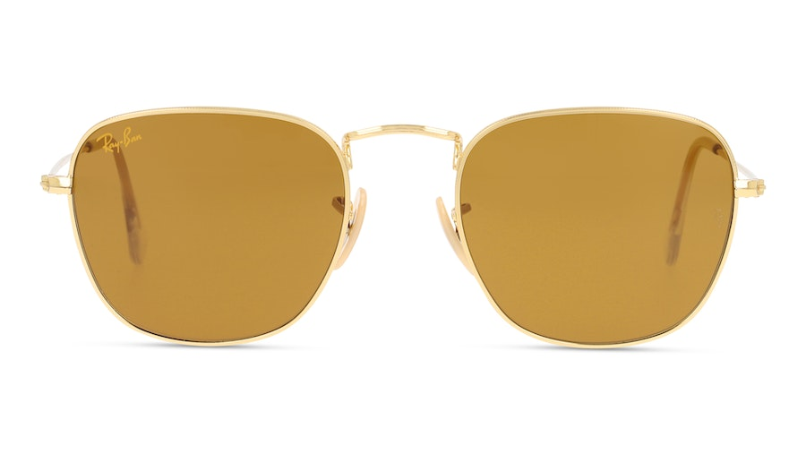 RAY-BAN 0RB3857 919633 Guld