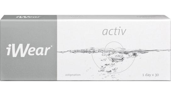 iWear Activ Astigmatism